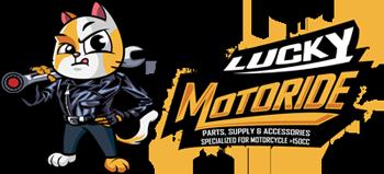 Lucky Motoride